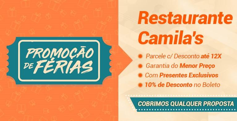 Camila's Férias