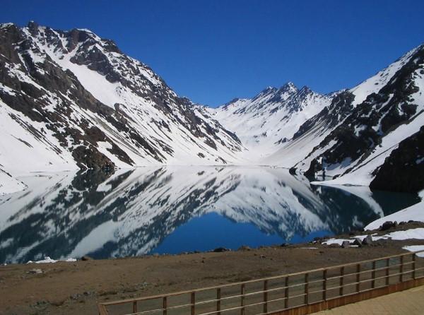Tour aos Andes