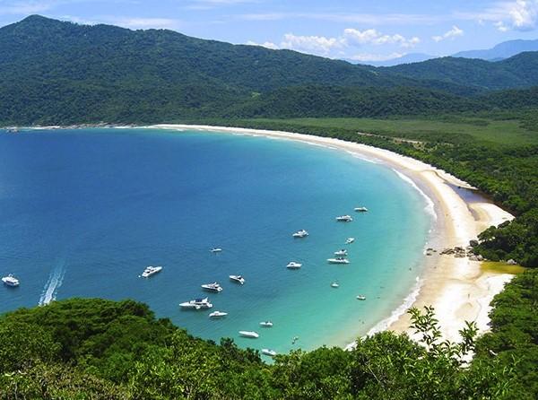 Arquipélago Angra Dos Reis