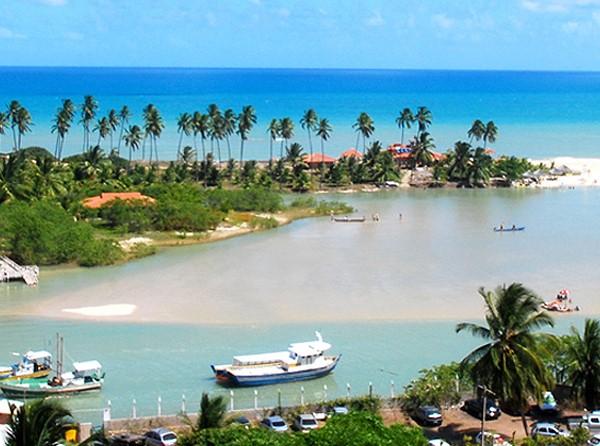 Tour Praia e Dunas Marapé