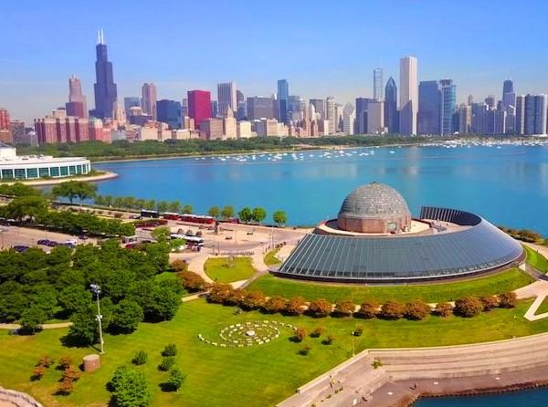 GoCard Chicago