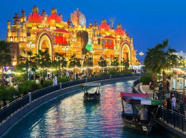 GoCard Dubai