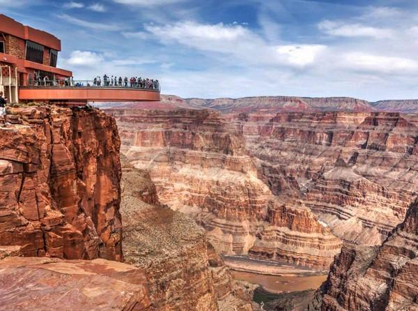 Parque Grand Canyon