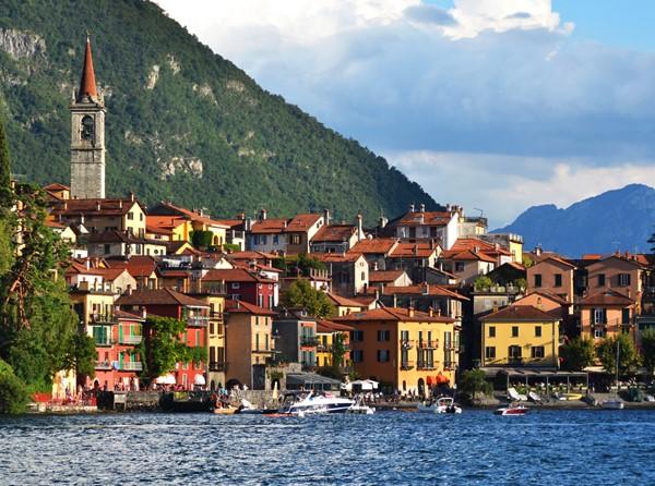 Tour Lago de Como Milão