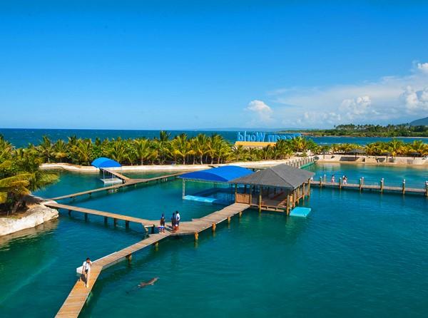 Ocean World Adventure Park