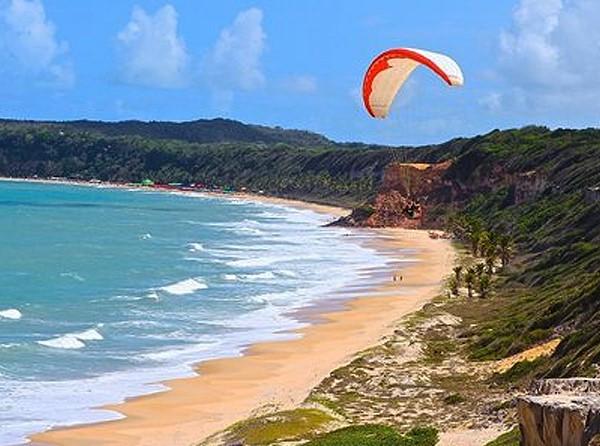 Tour na Praia Pipa