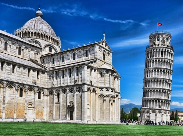 Tour Torre de Pisa