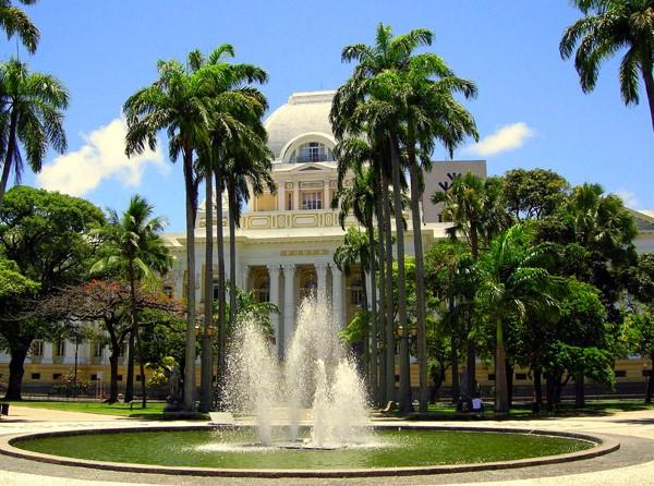 Tour Recife e Olinda