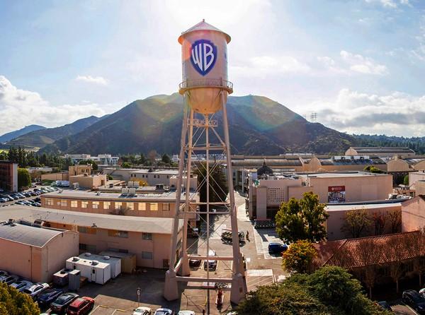 Estúdio Warner Bros