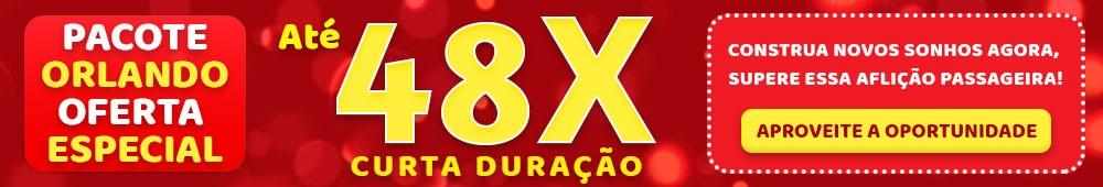 Grande Oportunidade 48x