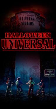 Universal Halloween