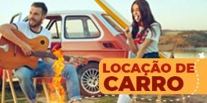 Alugue um carro com os menores preços! Promoções imbatíveis.