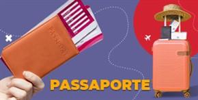 Tire seu passaporte brasileiro facilmente com serviço de despachante. Confira detalhes!