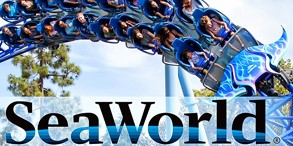 Ingressos SeaWorld, Busch Gardens e Discovery Cove. Preços como nunca visto.