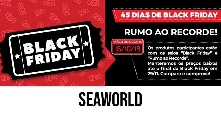 Seaworld Black Friday