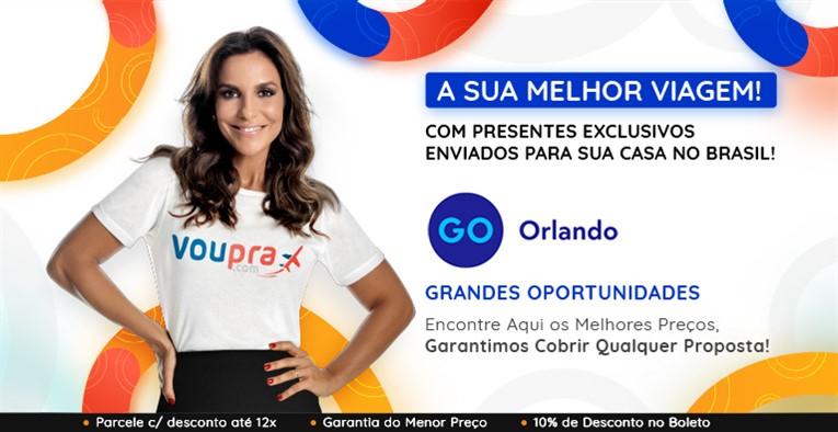 Go Card Orlando Férias