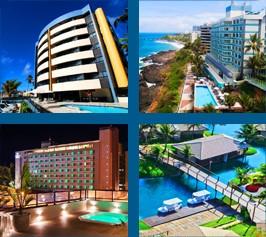 Reserva de Hotéis
