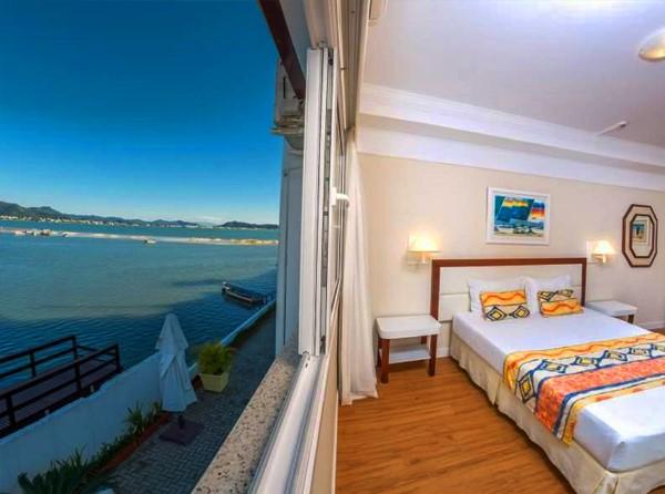 Hotéis em Canasvieiras
