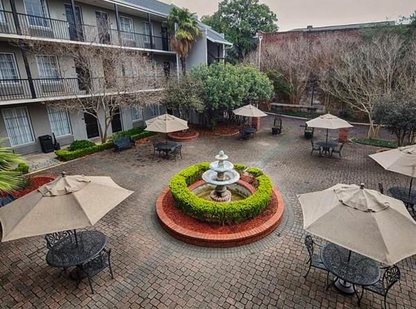 Hotéis Próx. Garden District