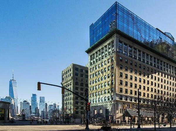 Hotéis em Jersey City