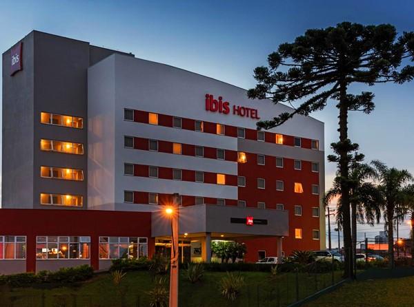 Hotéis Próximos ao Aeroporto