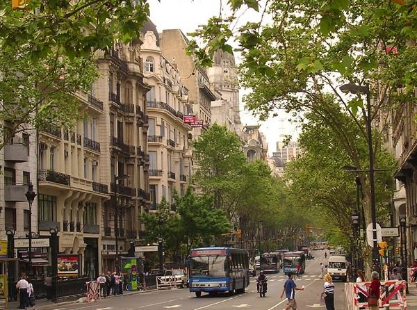 Hotéis mais Baratos Buenos Aires
