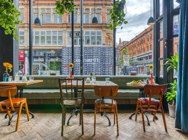 Hotéis Baratos em Manchester