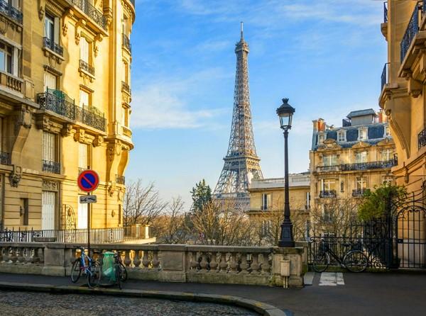 Hotéis mais Baratos Paris