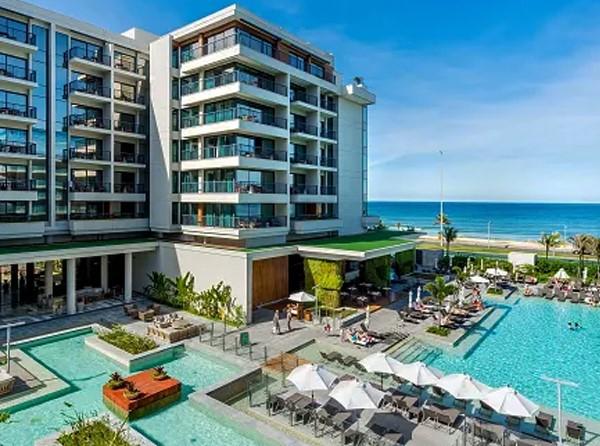 Hotéis na Barra da Tijuca