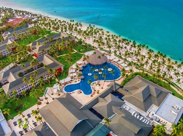 Hotéis em Punta Cana Bávaro