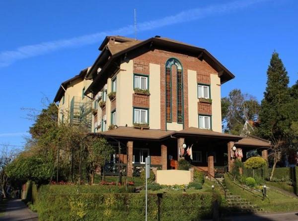 Hotéis em Canela