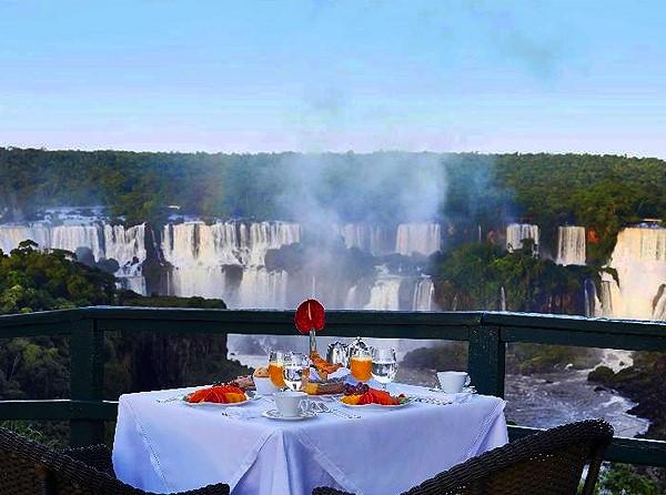 Hotéis Prox. Cataratas do Iguaçu