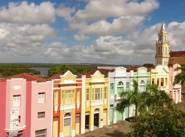 Hotéis Centro Turístico e Praias