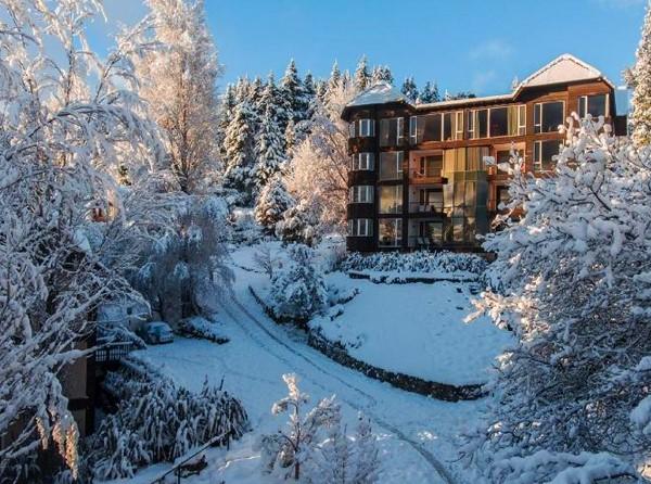 Hotéis em Destaque Bariloche