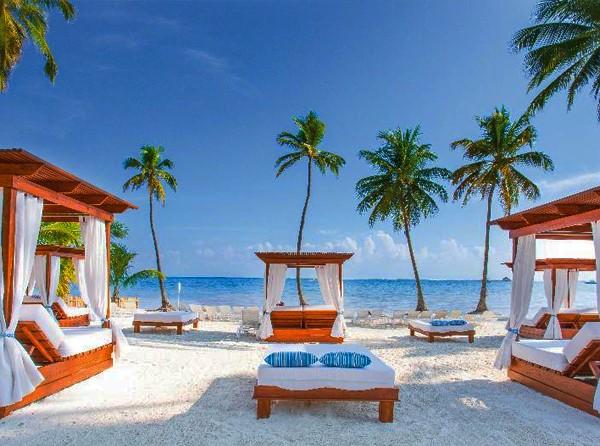 Hotéis em Destaque Punta Cana