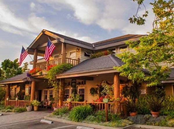 Hotéis Destaque Costa Oeste