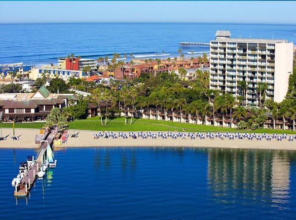 Hotéis Destaque San Diego