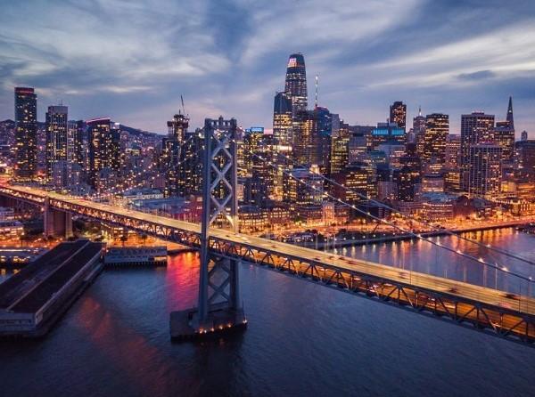 Hotéis Destaque San Francisco