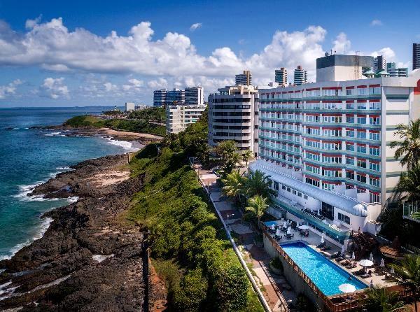 Hotéis em Destaque