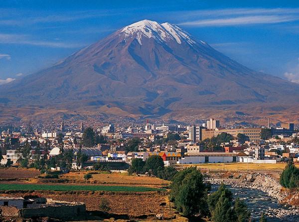Hotéis em Arequipa