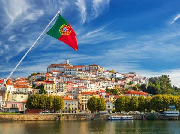 Hotéis em Destaque Coimbra