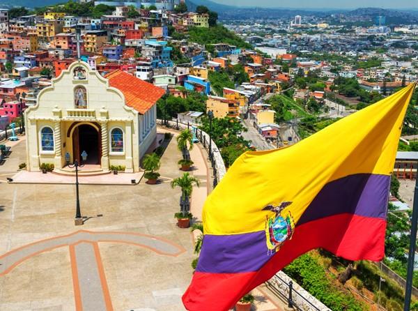 Hotéis em Destaque Guayaquil