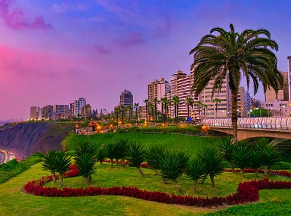 Hotéis em Destaque Lima
