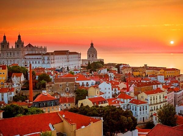 Hotéis em Destaque Lisboa
