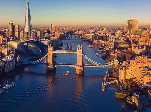 Hotéis em Destaque Londres