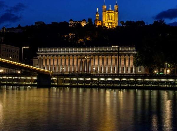 Hotéis em Destaque Lyon