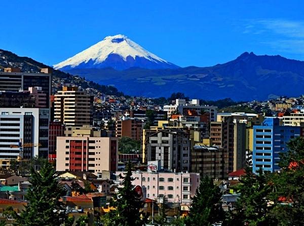 Hotéis em Destaque Quito