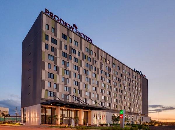 Hotéis para Família