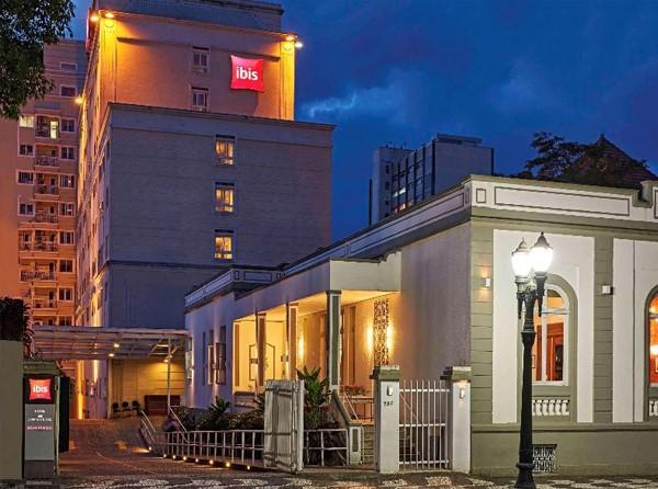 Hotéis para Famílias