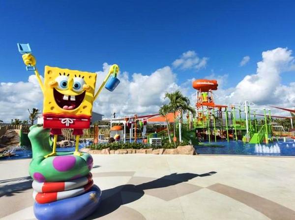 Hotéis para Famílias Punta Cana